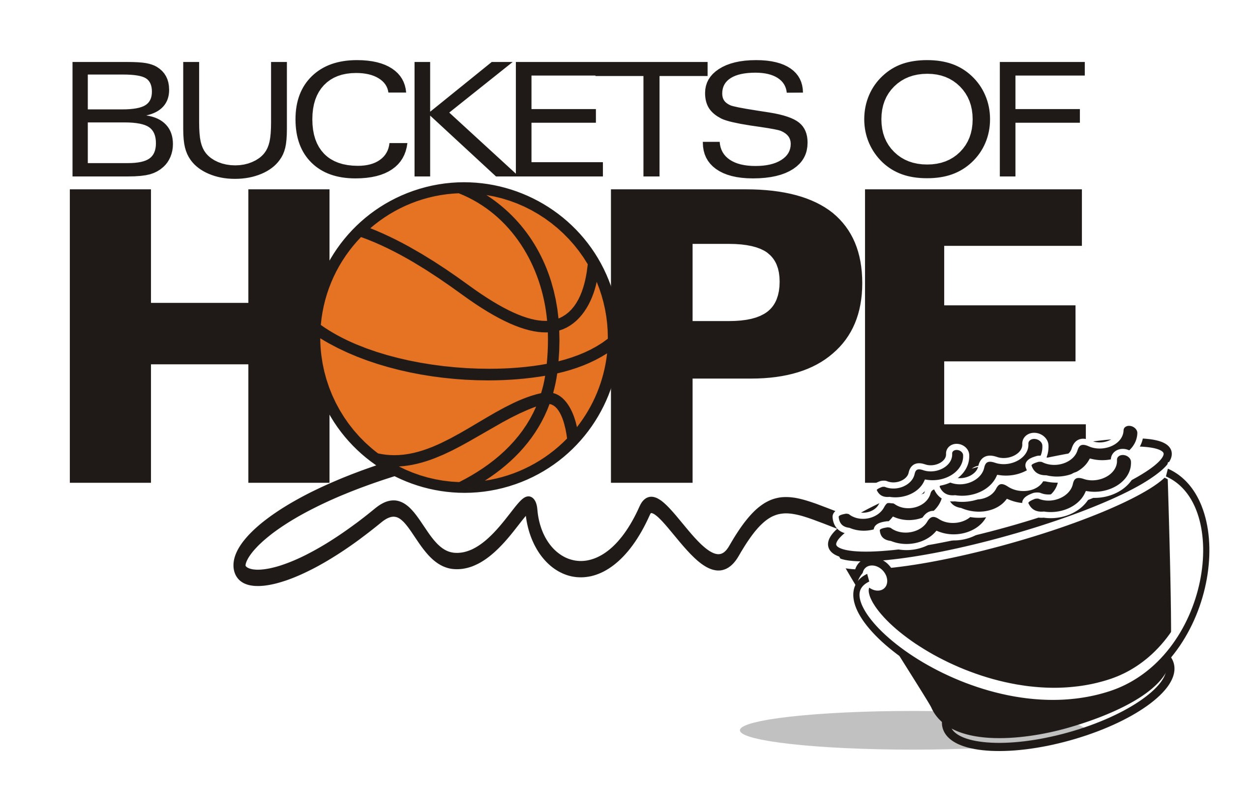 Buckets of Hope Store